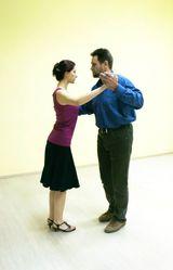 Школа El Tango vivo, фото №1