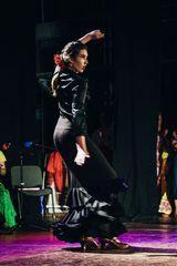 Школа Barrio Flamenco, фото №3