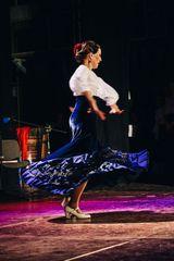 Школа Barrio Flamenco, фото №4