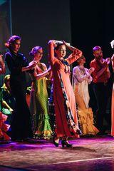 Школа Barrio Flamenco, фото №2