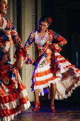 Школа Barrio Flamenco, фото №5