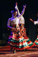 Школа Barrio Flamenco, фото №6